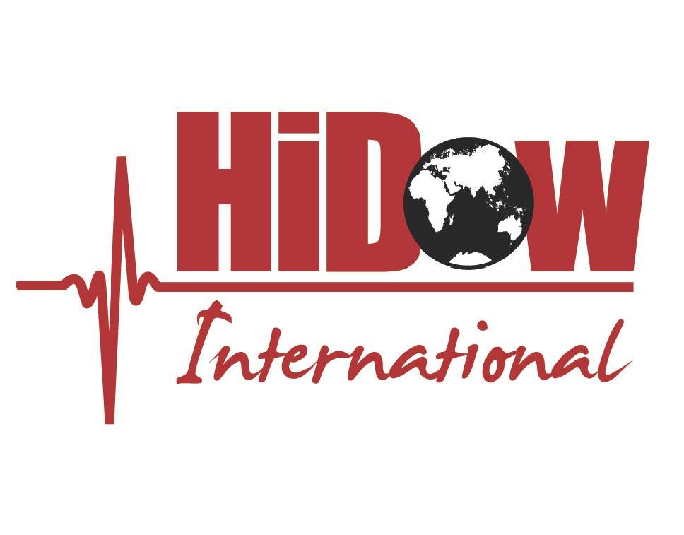 Hidow Logo 2016