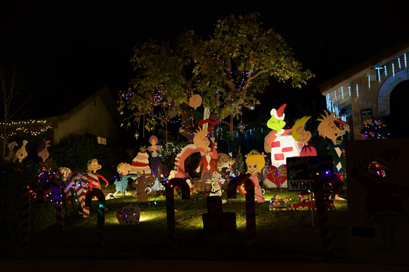 2016 Home lighting Contest Winners & Home Lighting Contest u2013 Mission Viejo Activities Committee azcodes.com