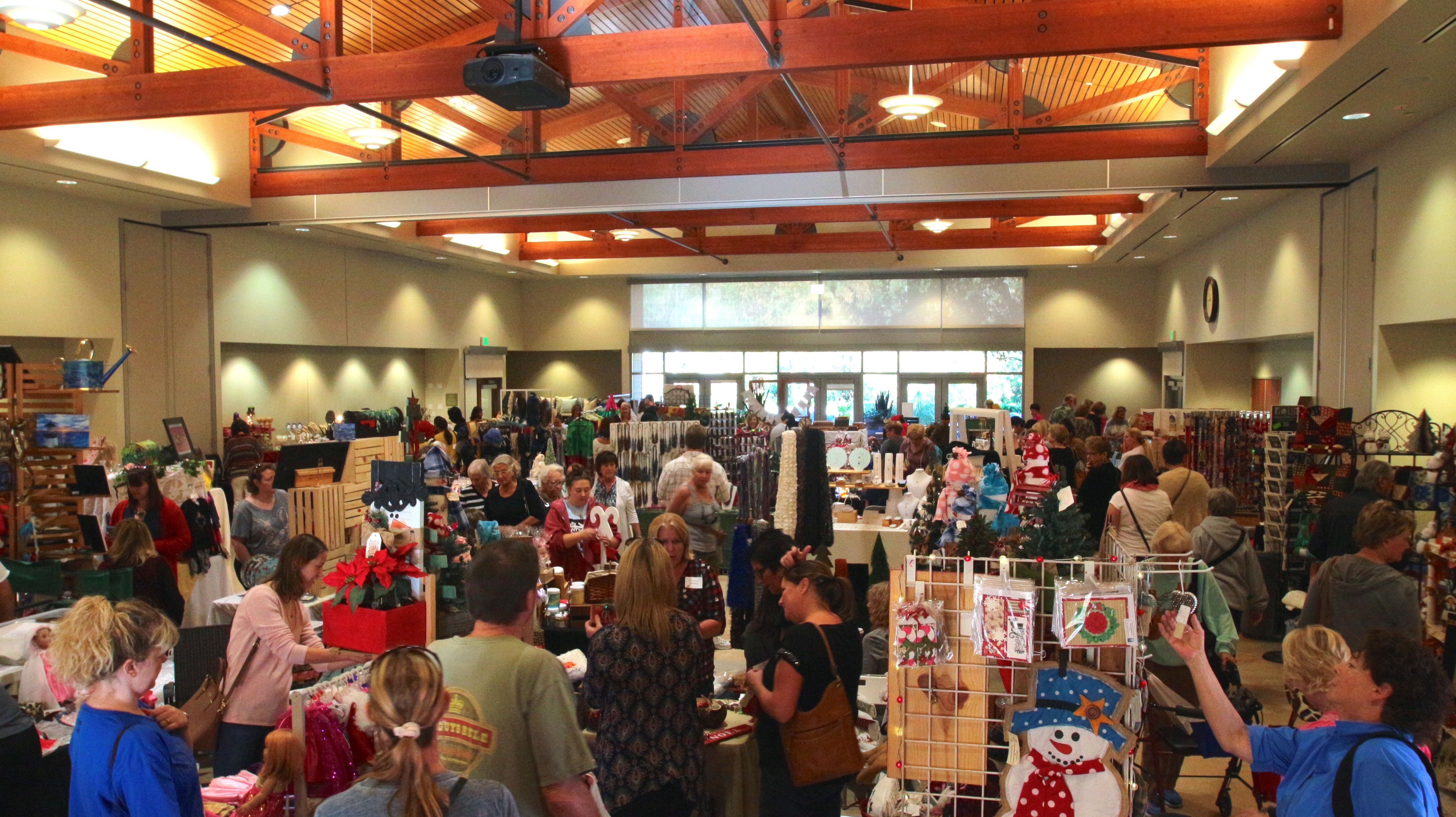 Gifts & Goodies Holiday Boutique – Mission Viejo Activities Committee